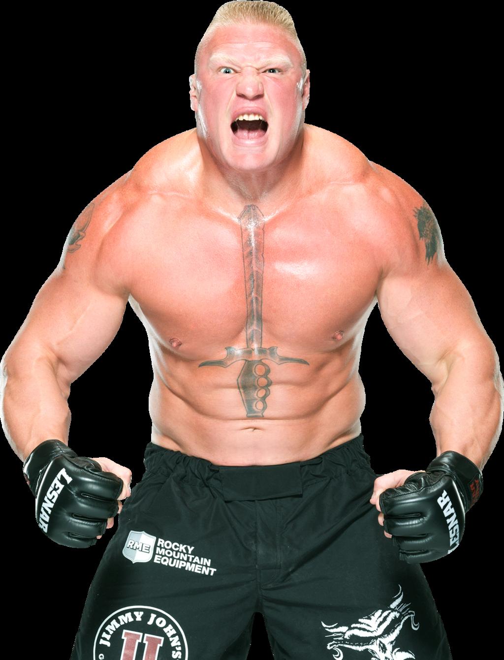 Brock Lesnar PNG