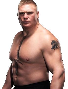Brock Lesnar PNG - 14757