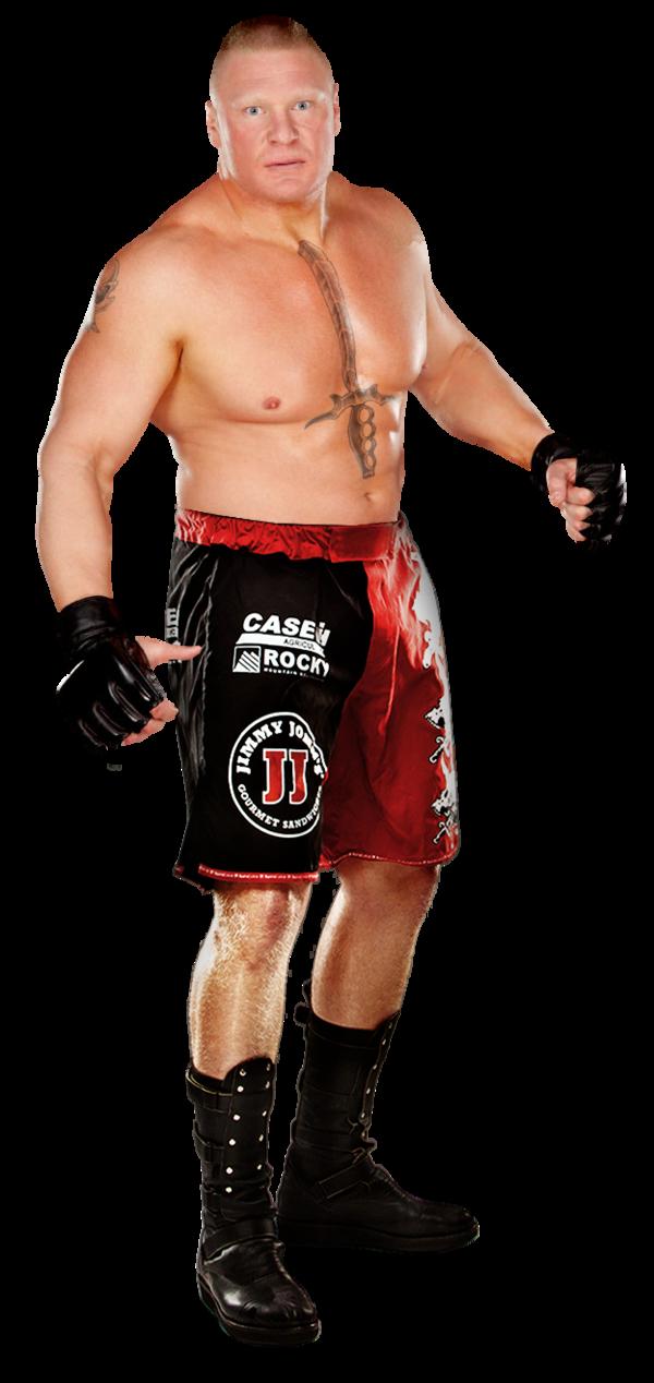 Brock Lesnar PNG - 14744