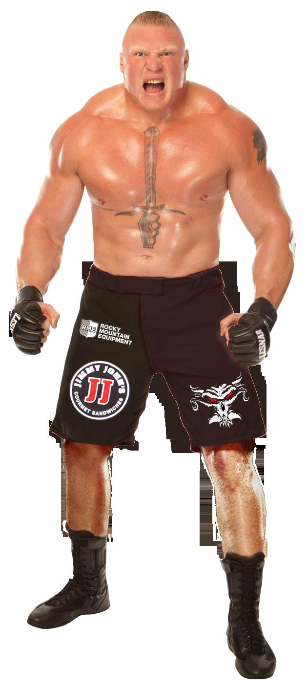Brock Lesnar PNG - 14746