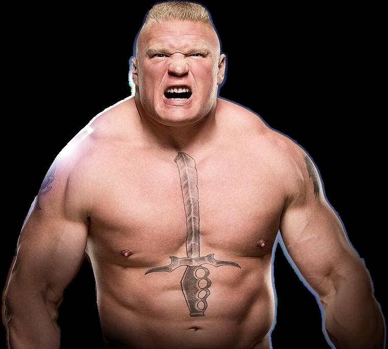 Brock Lesnar PNG - 14755