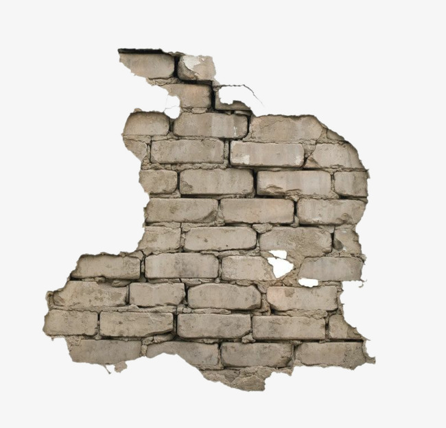 hole wall, Hole Texture, Cracked Crack PNG Image and Clipart - Broken Brick Wall PNG