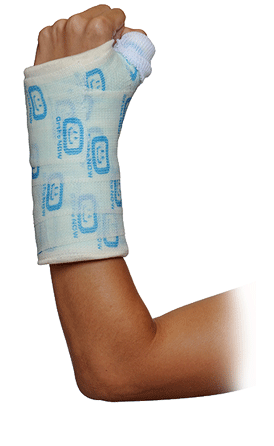 Broken Elbow PNG