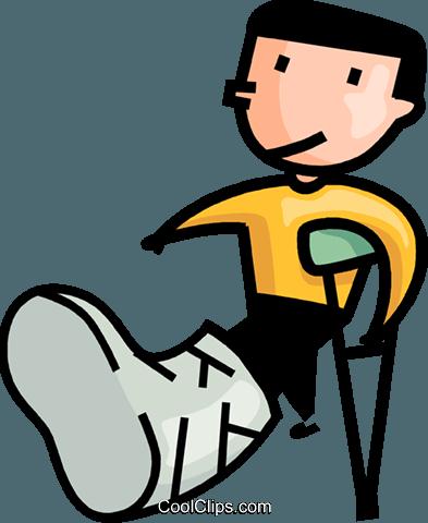 Broken Leg PNG - 88792