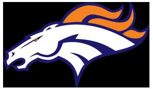 Denver Broncos PNG - 1502