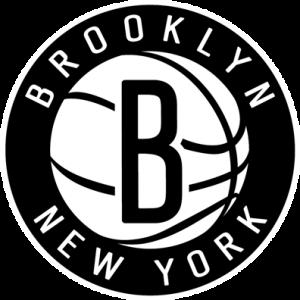 Brooklyn Nets PNG-PlusPNG.com-300 - Brooklyn Nets PNG