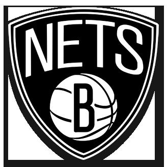Brooklyn Nets PNG-PlusPNG.com-328 - Brooklyn Nets PNG