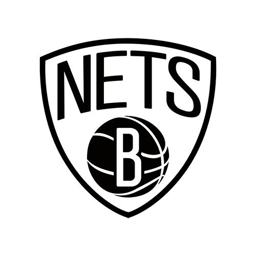 Brooklyn Nets PNG-PlusPNG.com-500 - Brooklyn Nets PNG