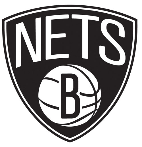 Hello Brooklyn Nets Unveil Logo New Name Chris Creamers - Brooklyn Nets PNG