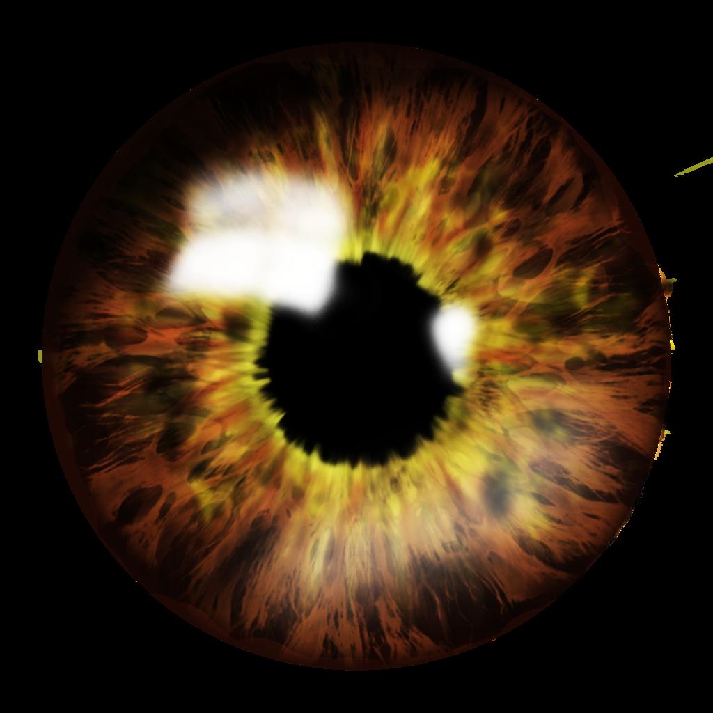 Eye PNG - 3037