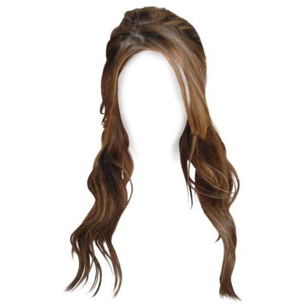 Brown Wig Png Transparent Brown Wigg Images Pluspng