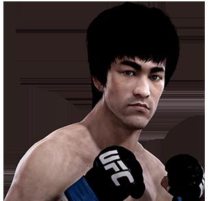Bruce Lee PNG - 15375