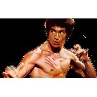 Bruce Lee PNG - 15367