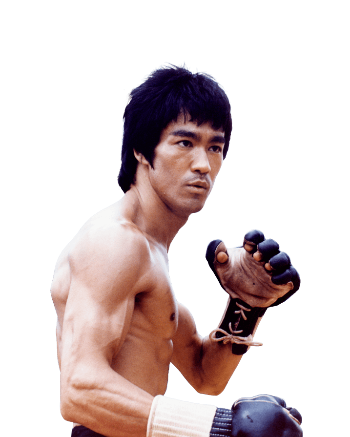 Bruce Lee PNG - 15361