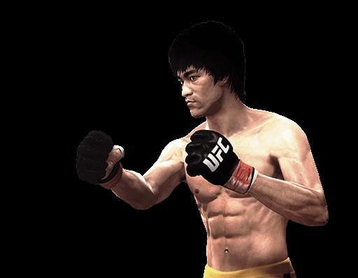 Bruce Lee PNG - 15371