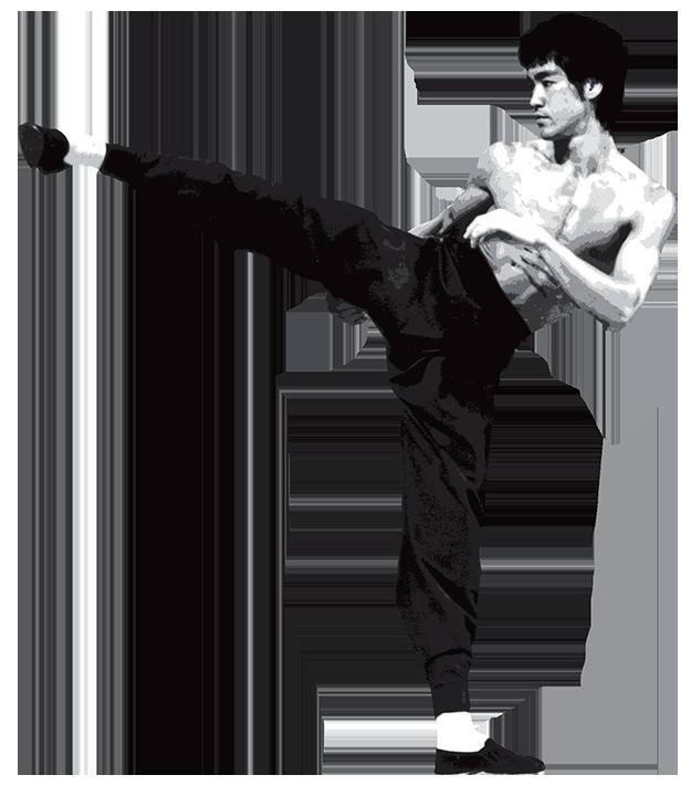 Bruce Lee PNG - 15358
