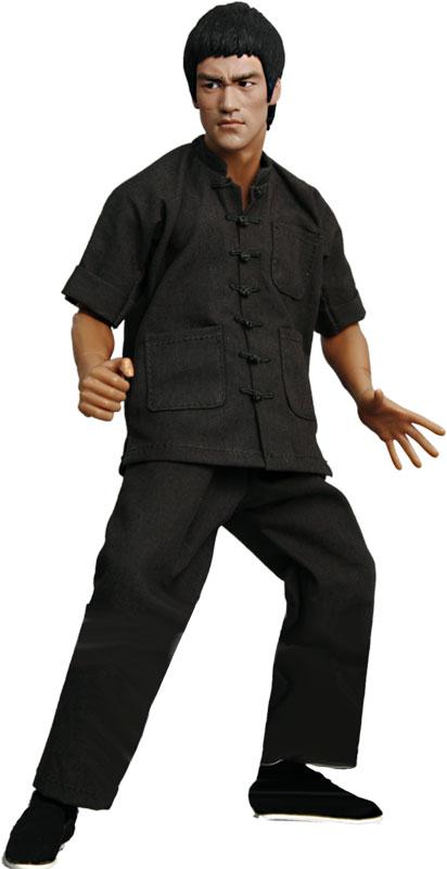 PNG File Name: Bruce Lee PlusPng.com  - Bruce Lee PNG