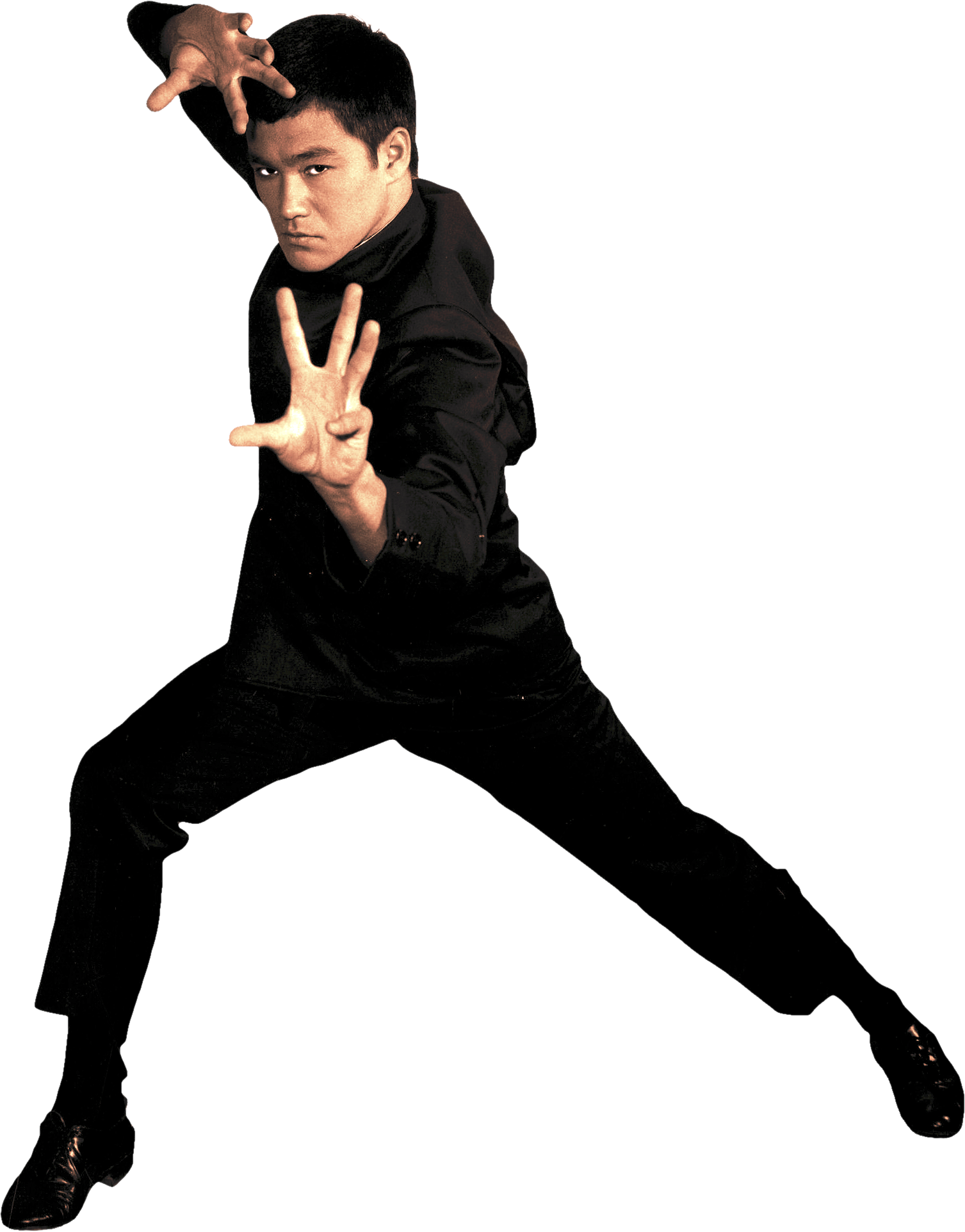 PNG File Name: Bruce Lee Transparent PNG - Bruce Lee PNG