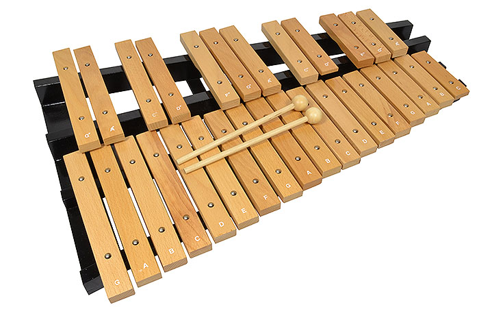 Bryce 30 Note Xylophone - Xylophone PNG