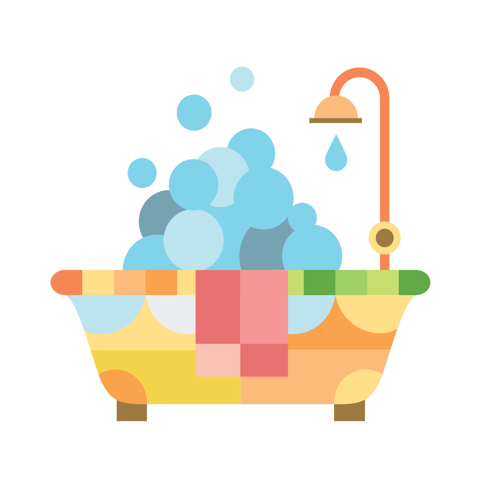 Bubble Bath PNG Free-PlusPNG.com-1000 - Bubble Bath PNG Free