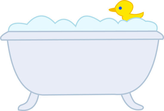 Bubble Bath PNG Free - 137148