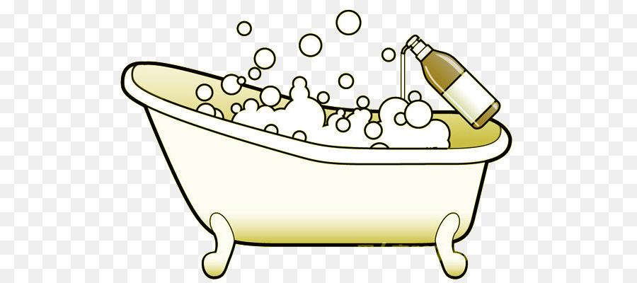 Bubble Bath PNG Free - 137153