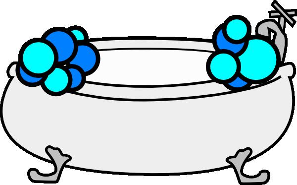 Bubble Bath PNG Free - 137156