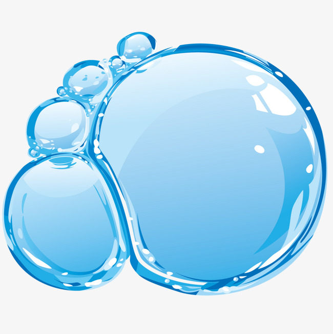 Bubble Bath PNG Free - 137152
