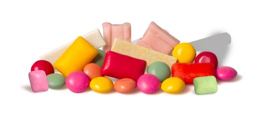 Bubble Gum PNG - 65538