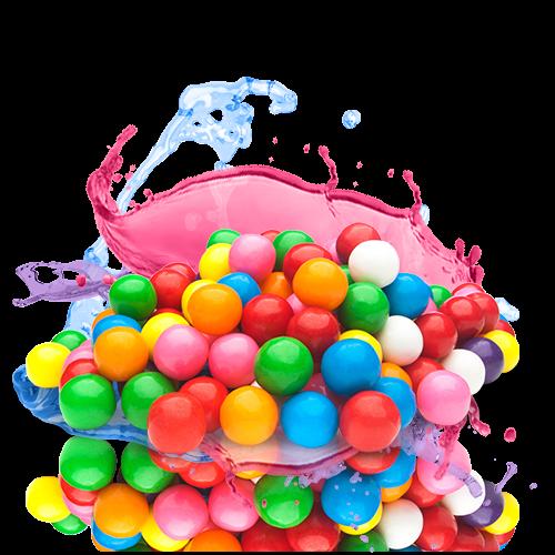 Bubble Gum PNG - 65537