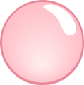 File:Bubble Gum Idle.png - Bubble Gum PNG