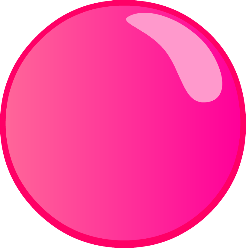 Image - Bubble Gum Body.png | Object Shows Community | FANDOM Powered By  Wikia - Bubble Gum PNG