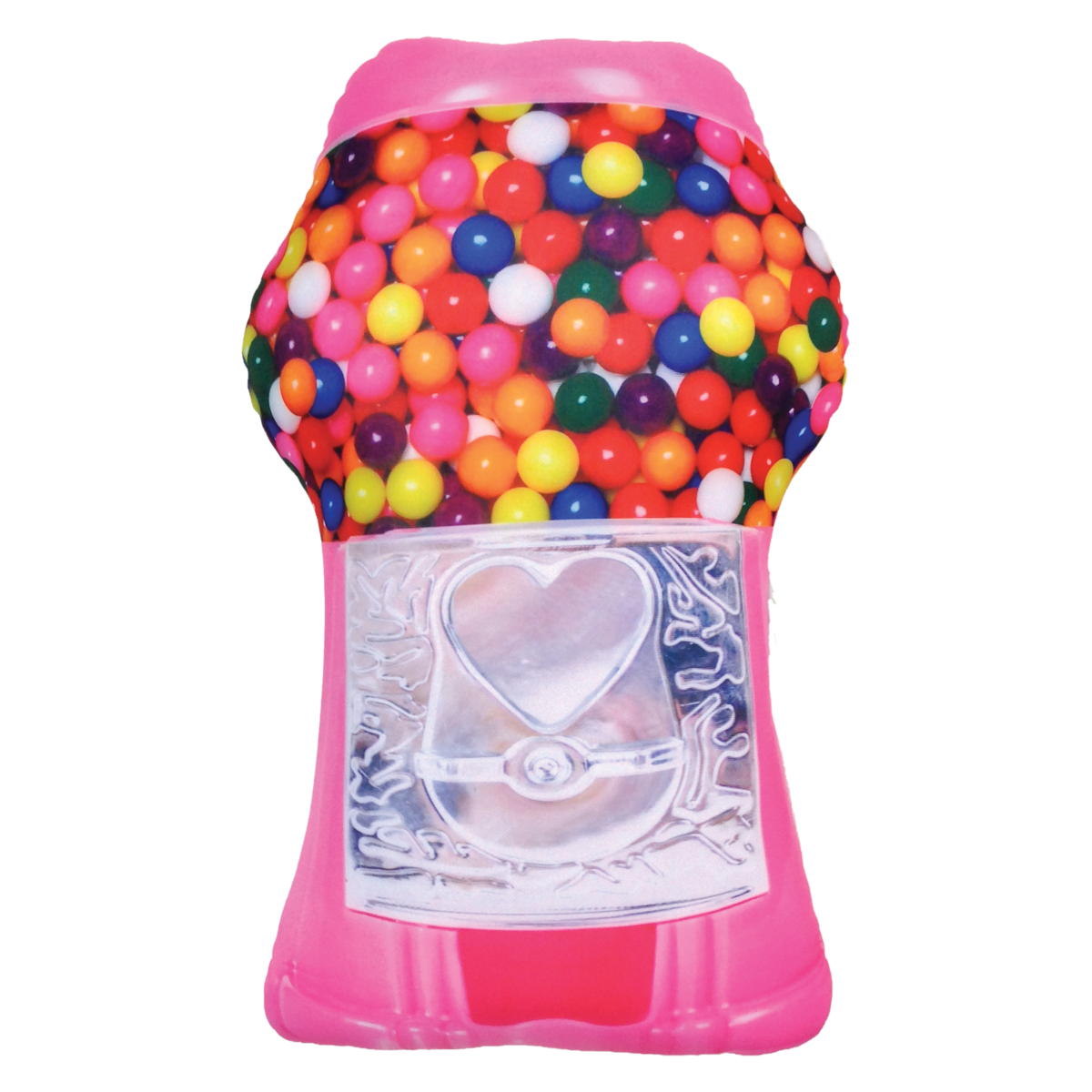 Picture Of Gumball Machine Scented Microbead Pillow Picture Of Gumball  Machine Scented Microbead Pillow PlusPng.com  - Bubble Gum PNG