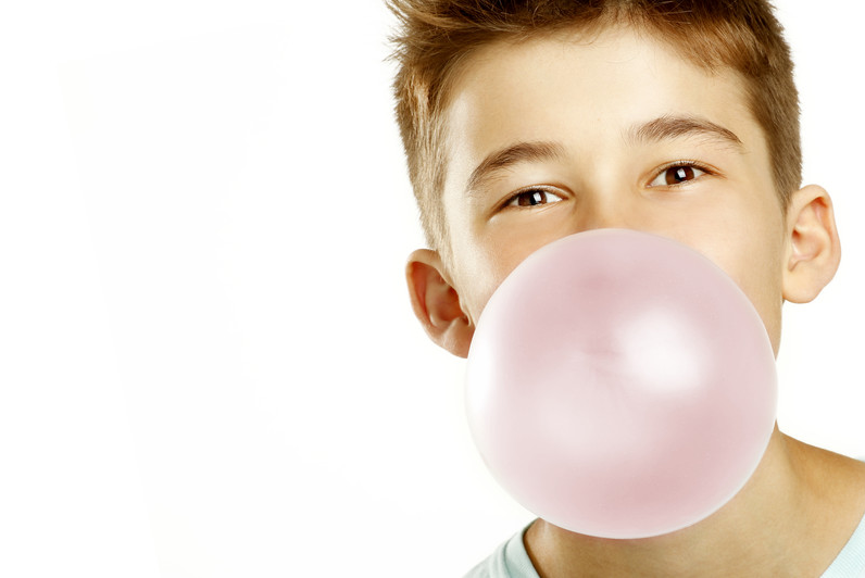 There Are Many Things In Life That Leave An Impression With You. For Me One  Of Those Things Is Gum, Chewing Gum, Bubble Gum, All Things Gum Related. - Bubble Gum PNG