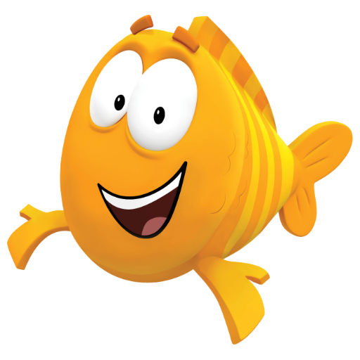 Bubble Guppies images Goby HD