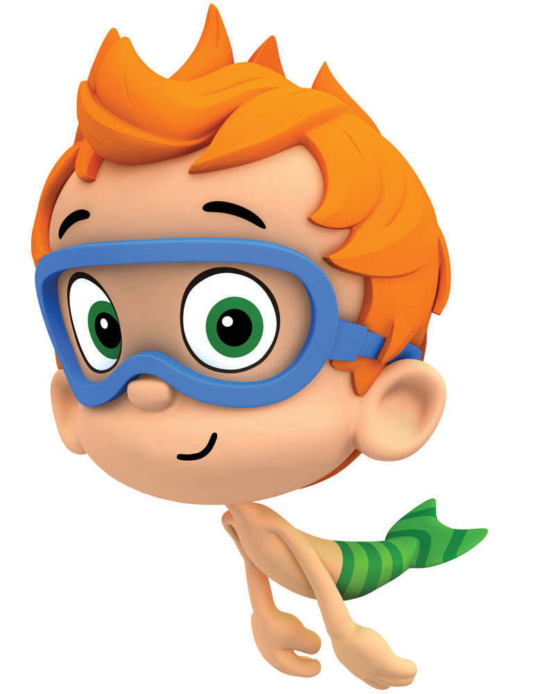 Bubble Guppies Images Nonny HD Wallpaper And Background Photos - Bubble Guppies PNG HD
