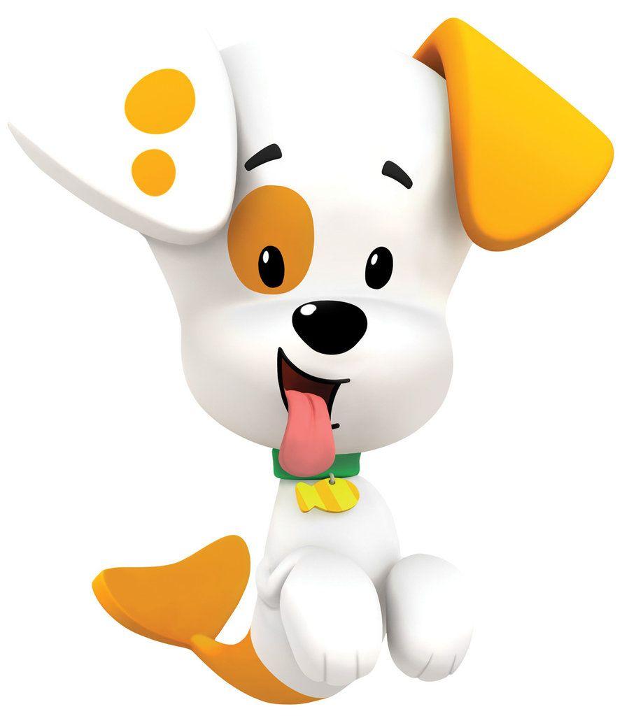 Bubble Guppies Puppie - good