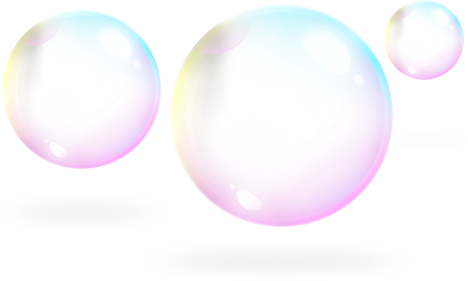 Bubble PNG HD - 146831