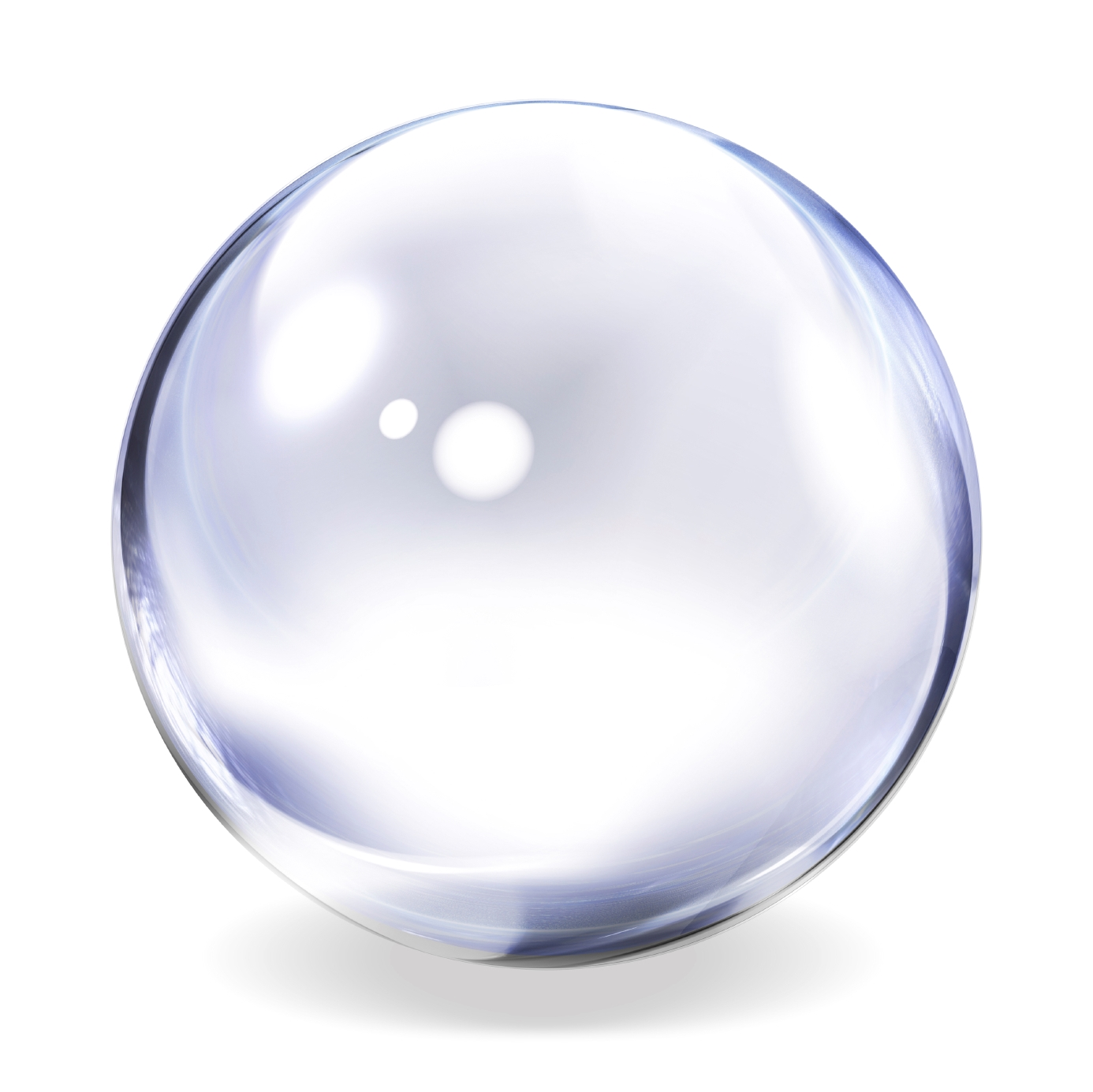 Bubble White Background Pictures - Bubble PNG HD