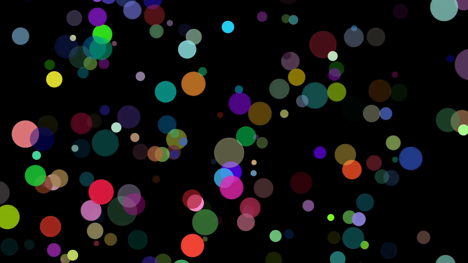 Colorful Bubbles Background. Looped. Alpha. HD Motion Background -  VideoBlocks - Bubble PNG HD
