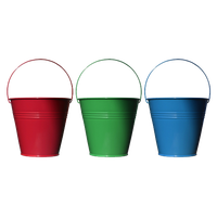 Bucket Png Hd PNG Image - Bucket HD PNG