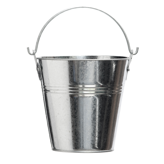 Buckets At Lowes - Bucket HD PNG