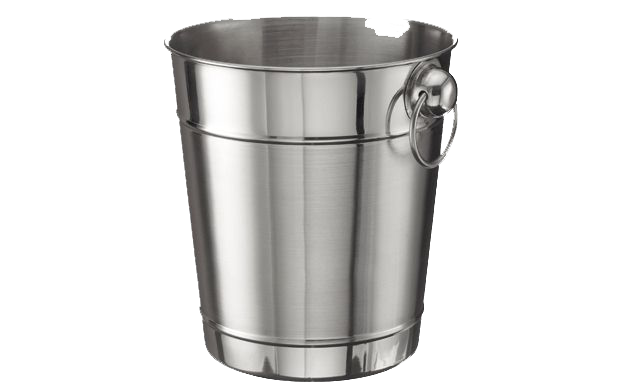 Metal Bucket PNG Photos - Bucket HD PNG
