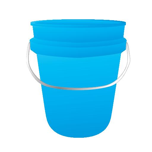 Bucket PNG - 20559