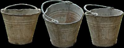 Bucket PNG - 20562