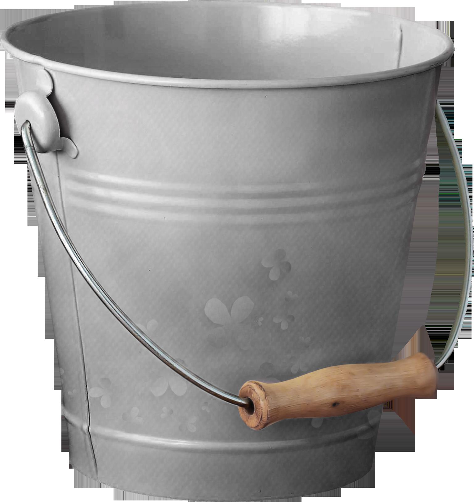 Bucket PNG - 20552