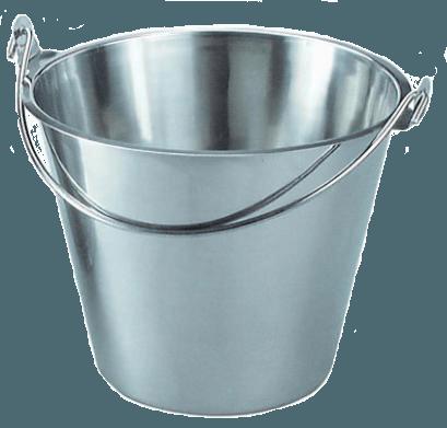 Bucket PNG - 20554