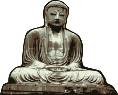 buddha - Buddhism PNG