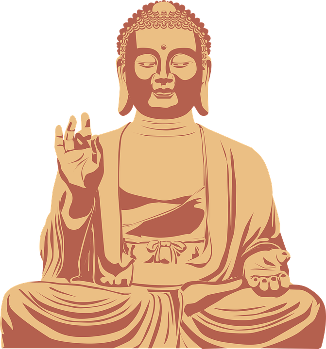 Buddhism PNG - 601