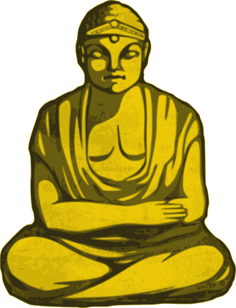 Buddhism Free Download PNG - Buddhism PNG
